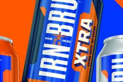 Irn Bru Xtra 2 litre - £0.75 at Morrisons