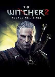 The Witcher 2 Assassins of Kings Enhanced Edition (GOG) £0.99 @ K4Play LTD via eBay