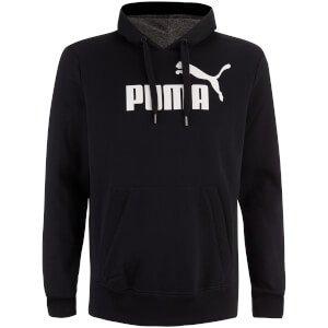 Men's puma hoody - £16.99 @ Zavvi