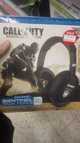 gaming headset call of duty asda hounslow - £24