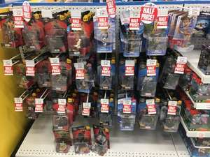 disney infinity sets and figures £1.49 instore @ Toys R Us