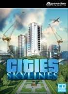 Cities: Skylines Deluxe Edition PC/MAC Steam Key £6.93 @ Dreamgame