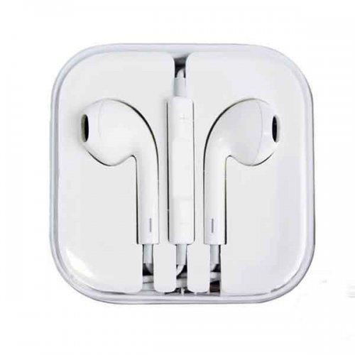 Apple Earbuds £8.00 instore @ Asda Hamilton