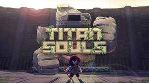 [PC] Titan Souls - Free - (with) Amazon Twitch Prime