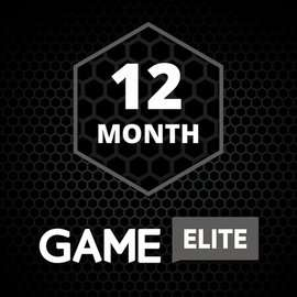 GAME Elite Reward Program (10% cashback & more) £33 for 12mths @ GAME