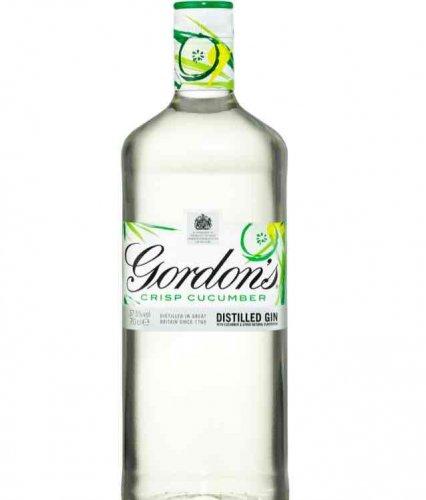 Gordons Gin crisp Cucumber 70cl £7.53 @ Asda