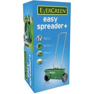 EverGreen Easy Spreader + @ £15 (was £19) @ Wilko