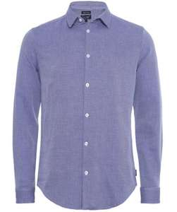 Armani Jeans  Slim Fit Oxford Shirt £52 @ Jules B
