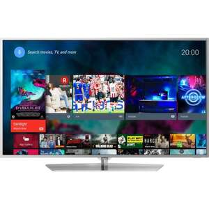 Free NowTV box with any Philips TV - prices from £599 @ AO.COM