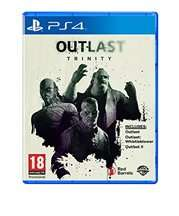 Outlast Trinity (PS4/Xbox One) £21.85 @ Base