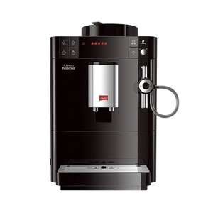 Melitta F53/0-102 Caffeo Passione Fully Automatic Coffee Machine - £295.73 @ Amazon