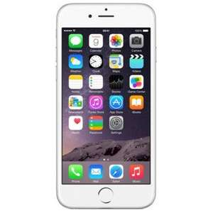 iphone 6 plus 16gb silver vodafone refurbished £179 @ Sainsbury's phone shop
