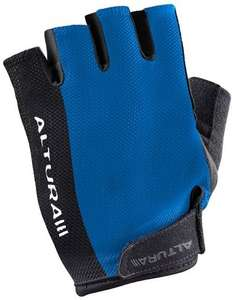 Altura Sprint Kids Short Finger Cycling Gloves now £4.99 / Altura Adult Podium Progel Short Finger Cycling Gloves £9.99 delivered @ Tredz