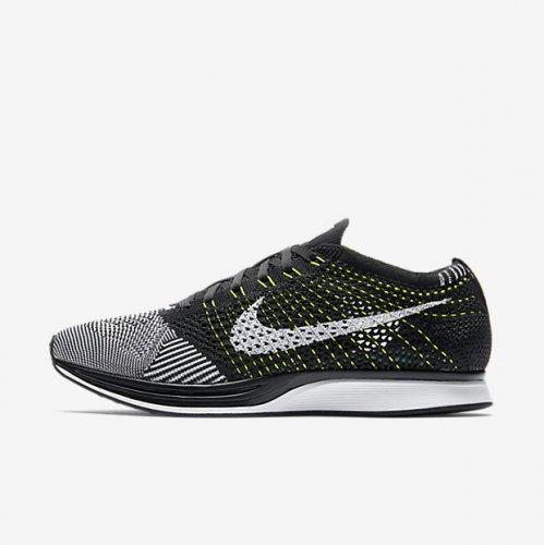 Mens flyknit-racer-running-shoe £64.99 @ Nike