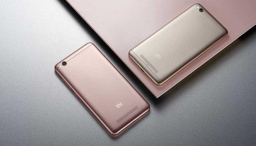 Xiaomi Redmi 4a 32gb Golden (NO BAND 20 SAM) £75.58 @ Gearbest