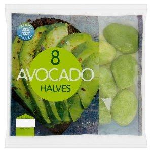 Homestead Foods 8 Avocado Halves 460g Only £2.50 £5.43 per 1 kg (Frozen) @ Iceland