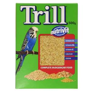 Trill Nutrivit 500g - £1.04 Amazon Pantry