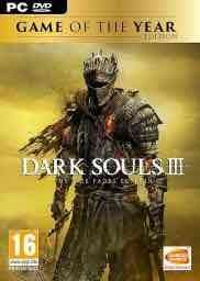 Dark Souls III: The Fire Fades Edition (PC) £19.99 @ Grainger games