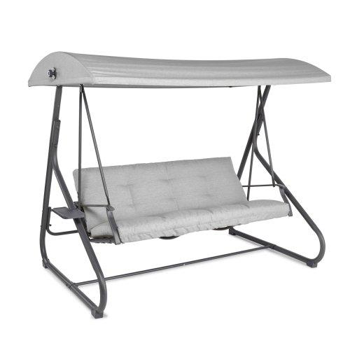 cranbrook swing bench - £127 @ B&Q