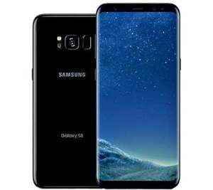 S8 PLUS Dual Sim for £654 after voucher and other S8 deals @ Eglobal Cetral