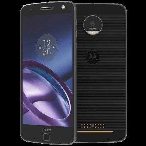 Motorola Moto Z, Only £299! (£289.01 w/code stack) with MOTOZGROUPONUK code @ Motorola
