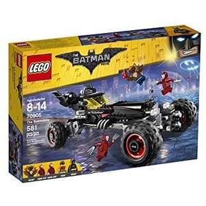 LEGO Batman Movie Batmobile 70905 - £19.59 instore @ Tesco (Widnes)