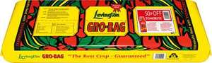 Levington Grow Bag - 79p instore @ Tesco