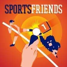 Sportsfriends - Playstation 3 & 4 - £3.29 - Single player coop @ PSN