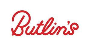 Extra £20 off Bookings at Butlins with code – Can be Used with Bookings in the up to 40% off 2017 and 2018 Breaks Sale