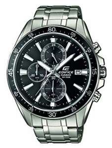 Casio Edifice EFR-546D-1AVUEF Men's Watch £59.98 @ amazon