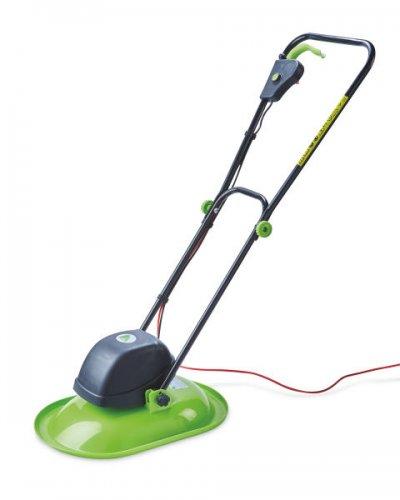Gardenline Hover Mower - £29.99 - ALDI