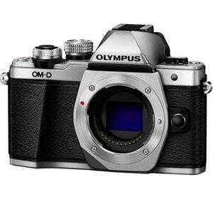Olympus OM-D E-M10 MKII £329 after Olympus Cashback (£389 upfront) @ Bristol Cameras