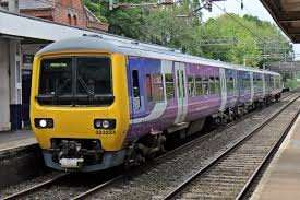 Unlimited Rail Travel £10 pp for a day or £17.50 for 2 days with 2 newspaper tokens @  Northern Trains