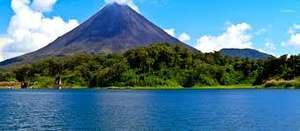 Explore Costa Rica 2 Week Trip Inc Car Hire and Good Hotels £689.95pp £1389.90 @ Ebookers