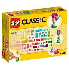 LEGO® Creative Supplement £6.75 instore @ Tesco Widnes