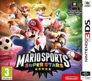 Mario Sports Superstars 3DS £17.95 @ The Game Collection Outlet / Ebay