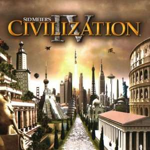 Sid Meier's Civilization IV®: The Complete Edition + Sid Meier's Civilization®  III Complete - £4.98 @ GOG.COM