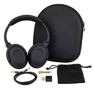 7dayshop AERO 7 Ultra HQ Active Noise Cancelling Headphones - £23.99 delivered @ 7dayshop / ebay