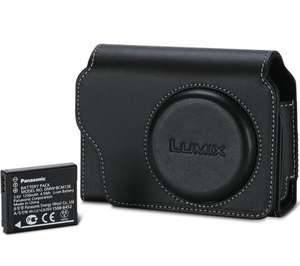 Panasonic Lumix TZ60 Genuine Case And Spare Battery Currys £9.99