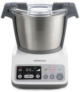 Kenwood kCook 150W 1.5L Food Processor Cooker  £79.99  Argos eBay Store