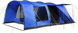 Eurohike Hampton 6 Man Family Tent £212.50 @ Blacks with free delivery.