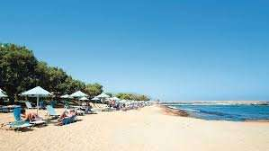 From LGW: August School Holidays 10 nights in Crete just £216.11pp @ Ebookers/Thomson - family of 3 £648.34