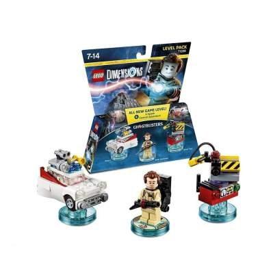 Lego Dimensions, Asda, £5