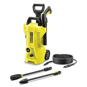 karcher K2 pressure washer £84.99 @ Dunelm