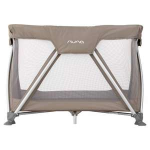 Nuna Sena Mini Travel Cot £96 @ John Lewis