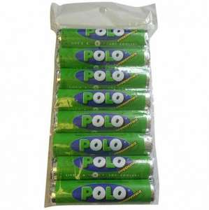 Nestle polo mints (8*24g) just 50p was £1 @poundstretcher