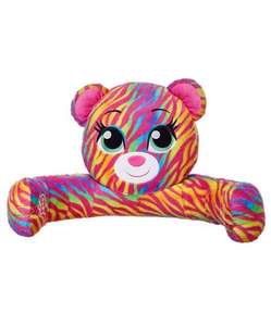 large rainbow build a bear pillow teddy - £12 / £15.25 delivered @ Build-a-Bear Workshop