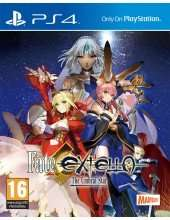 Fate/extella: The Umbral Star (PS4) £19.99 @ Rice Digital (Base £18.99)