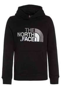 15% off The North Face Drew Peak hoodie junior - £33.99 @ Zalando