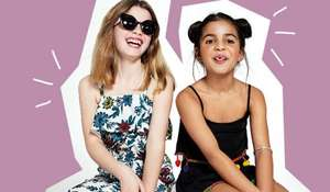 70% off kids clothes @ Boohoo